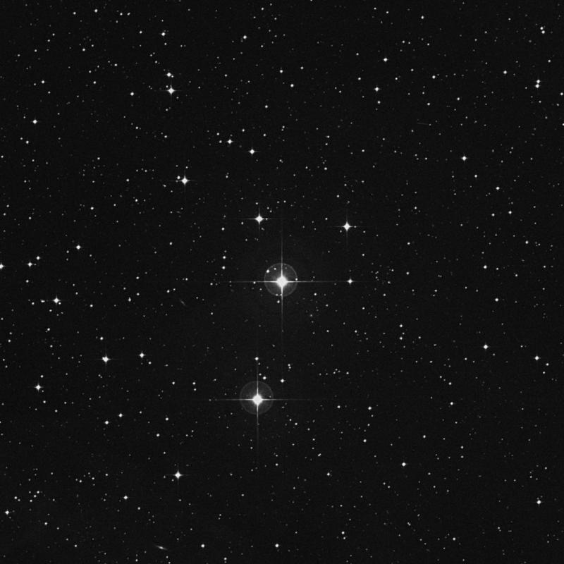 Image of HR1748 star