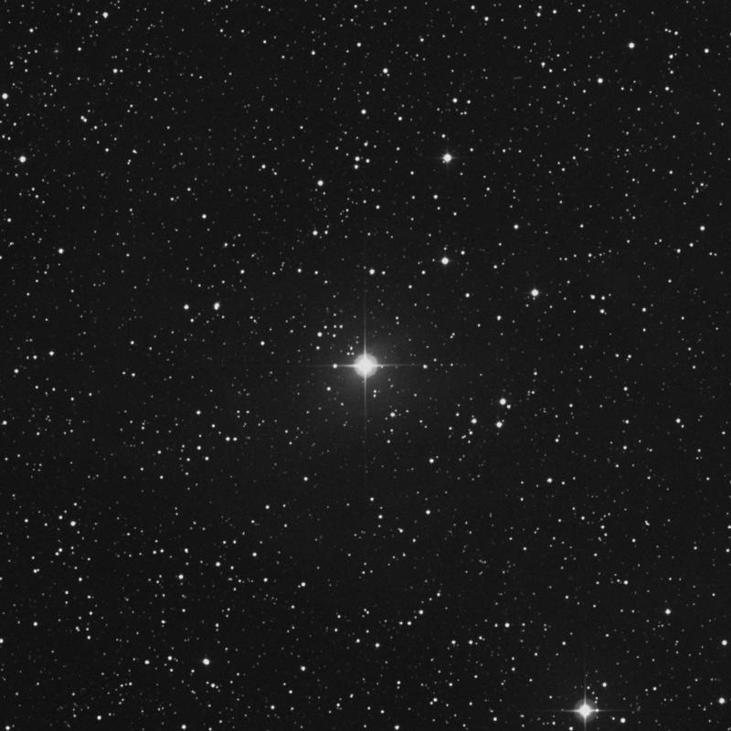 Image of HR1755 star