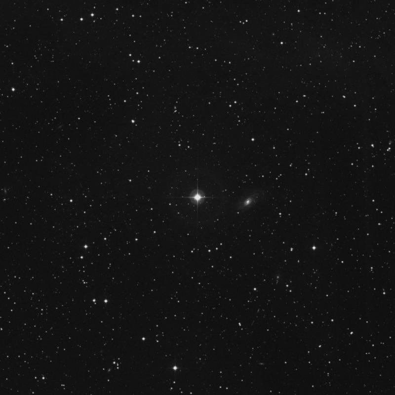 Image of HR1761 star