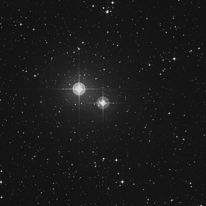 Image of HR1764 star