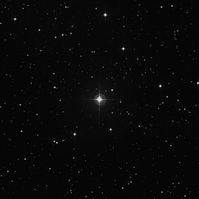 Image of HR1766 star