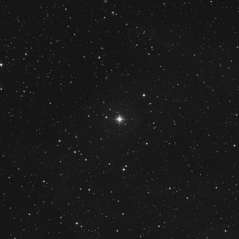 Image of HR1777 star