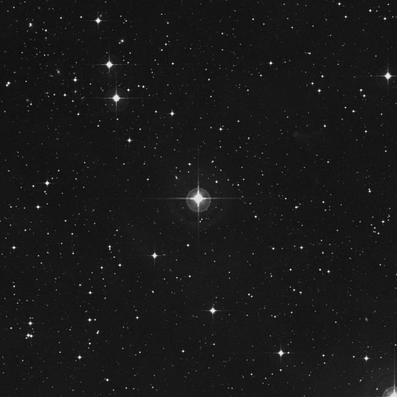 Image of HR1778 star