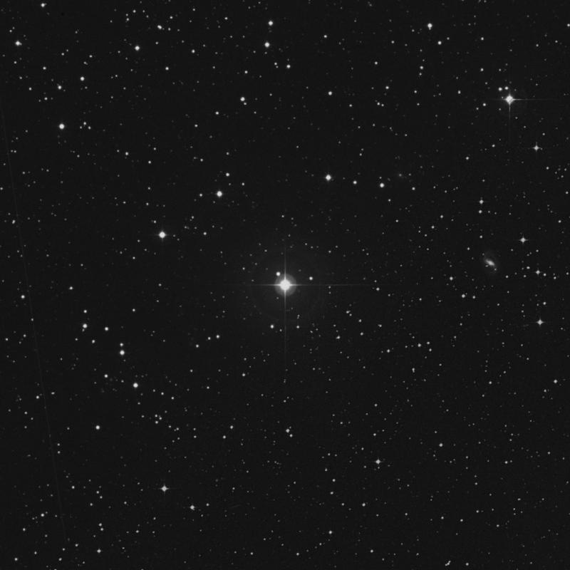 Image of HR1781 star