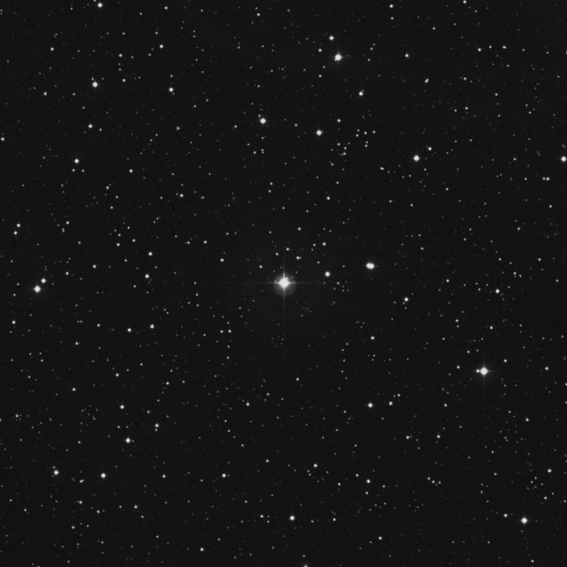 Image of HR1786 star