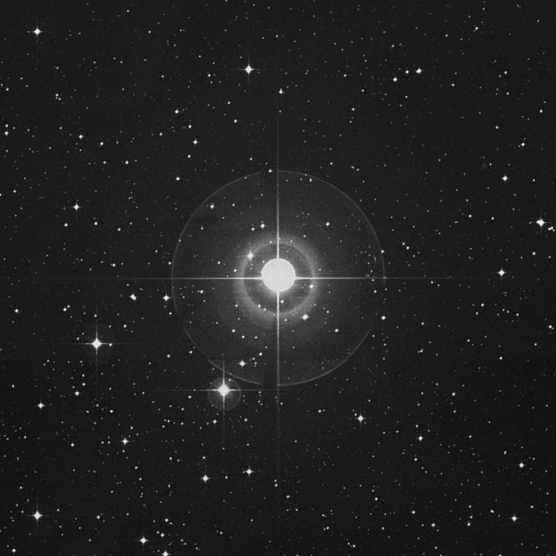 Image of η Orionis (eta Orionis) star