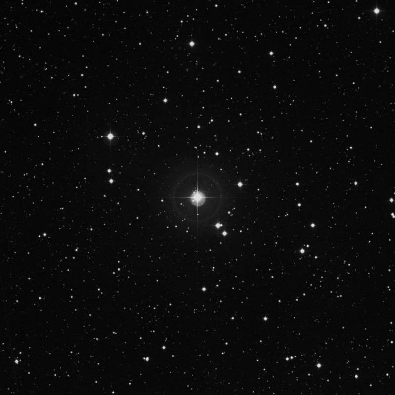 Image of ψ1 Orionis (psi1 Orionis) star