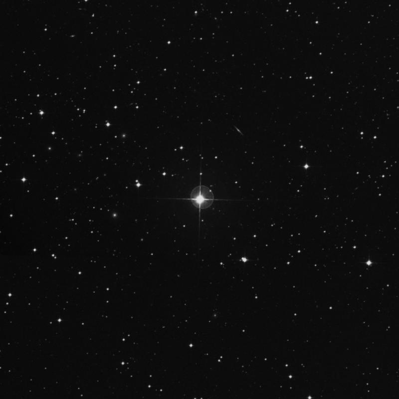 Image of HR1797 star