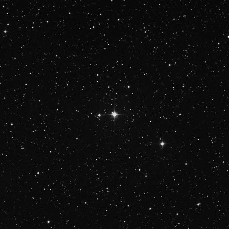 Image of 113 Tauri star