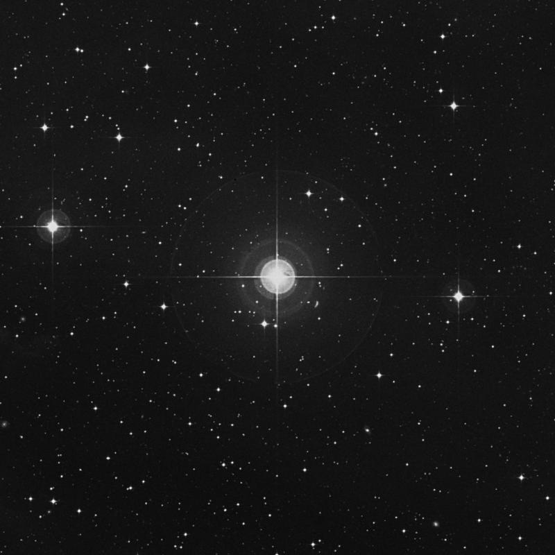 Image of HR1799 star