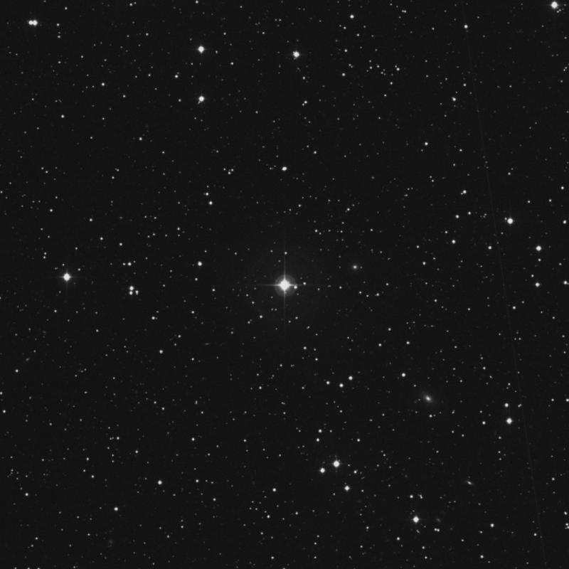 Image of HR1803 star
