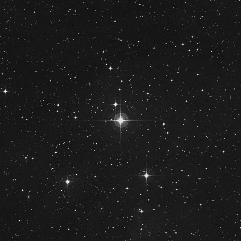 Image of HR1806 star