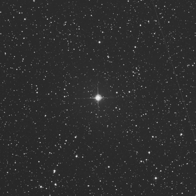 Image of 115 Tauri star