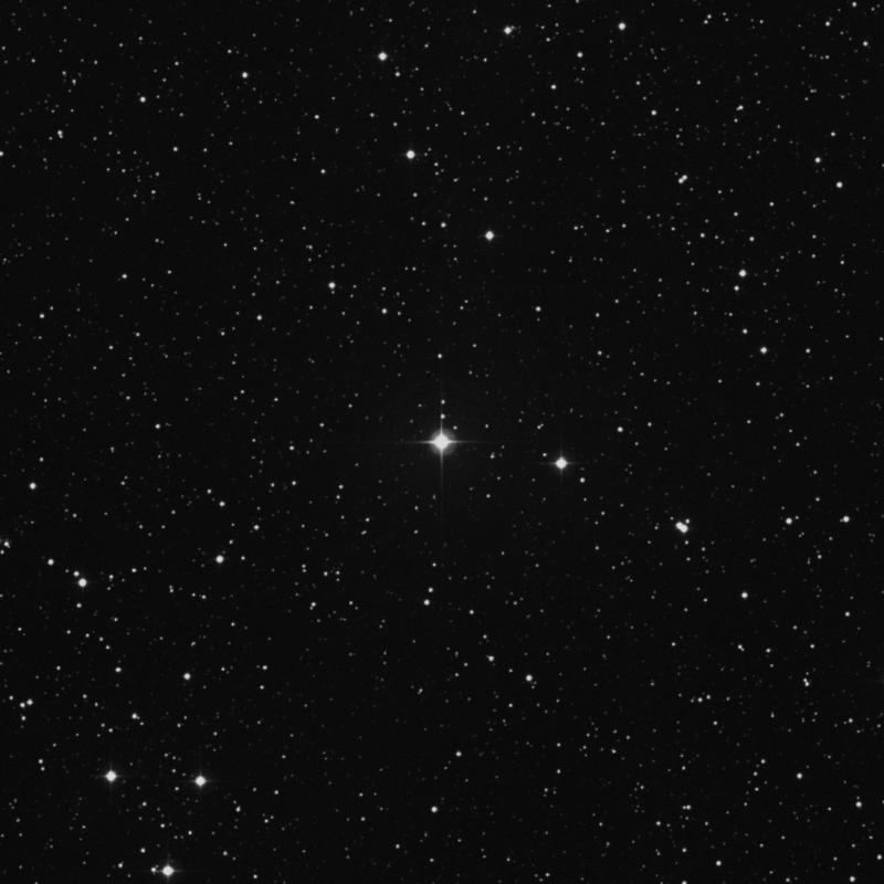 Image of HR1809 star