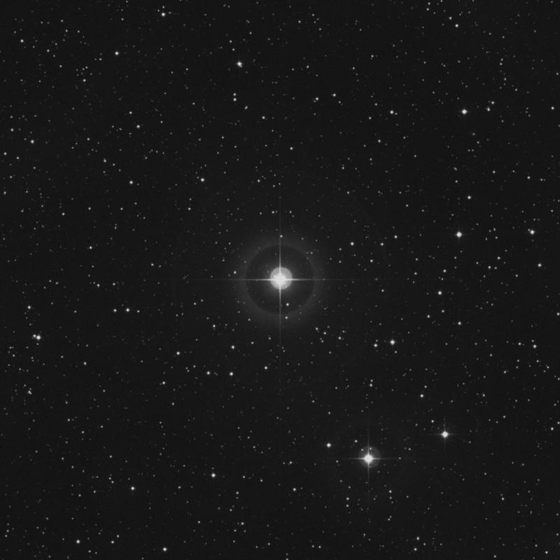 Image of ψ2 Orionis (psi2 Orionis) star