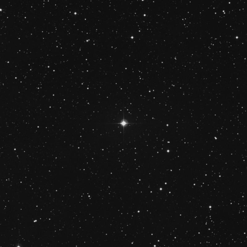 Image of HR1819 star
