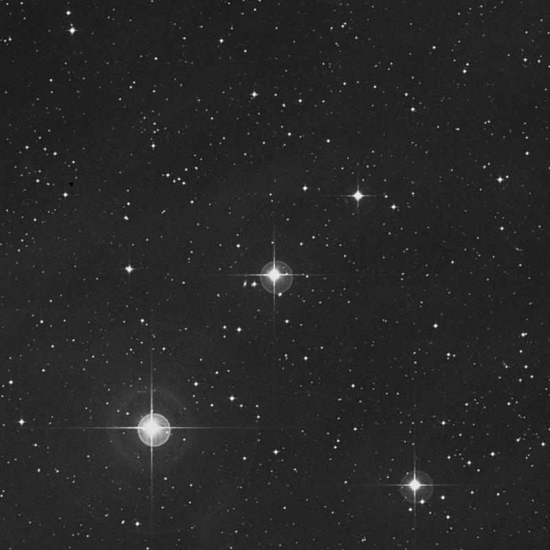 Image of HR1826 star