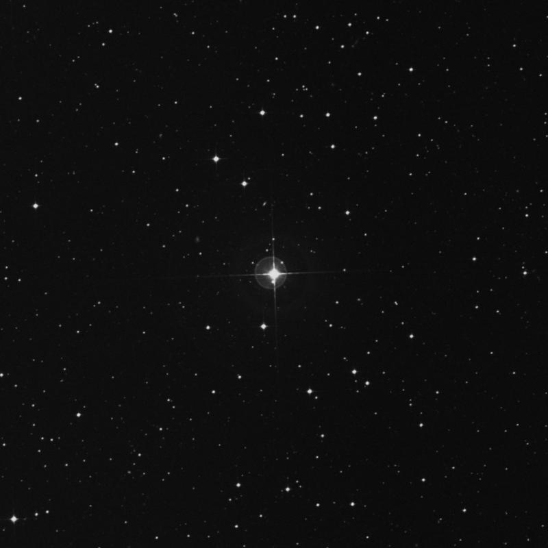 Image of HR1827 star