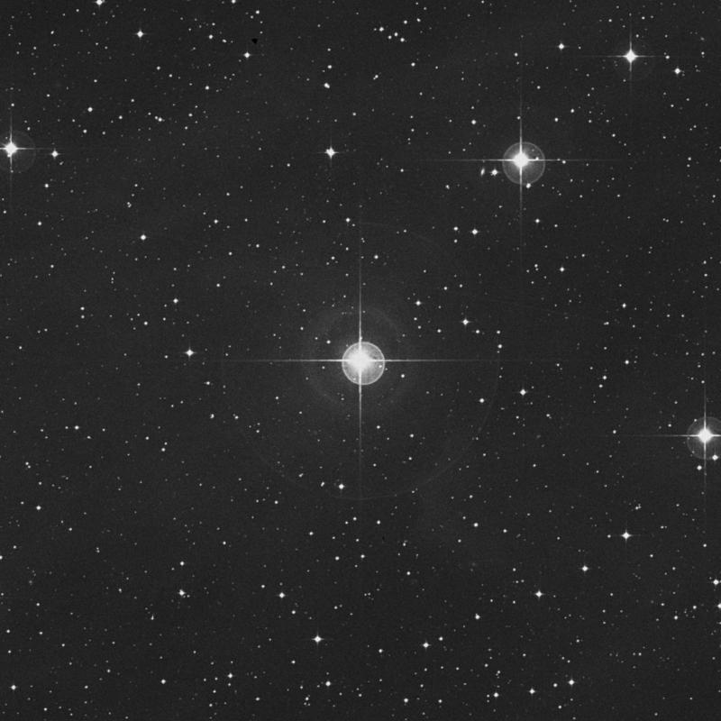 Image of HR1830 star