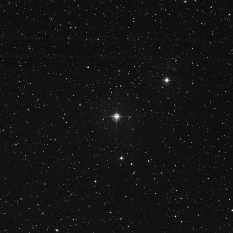 Image of HR1831 star