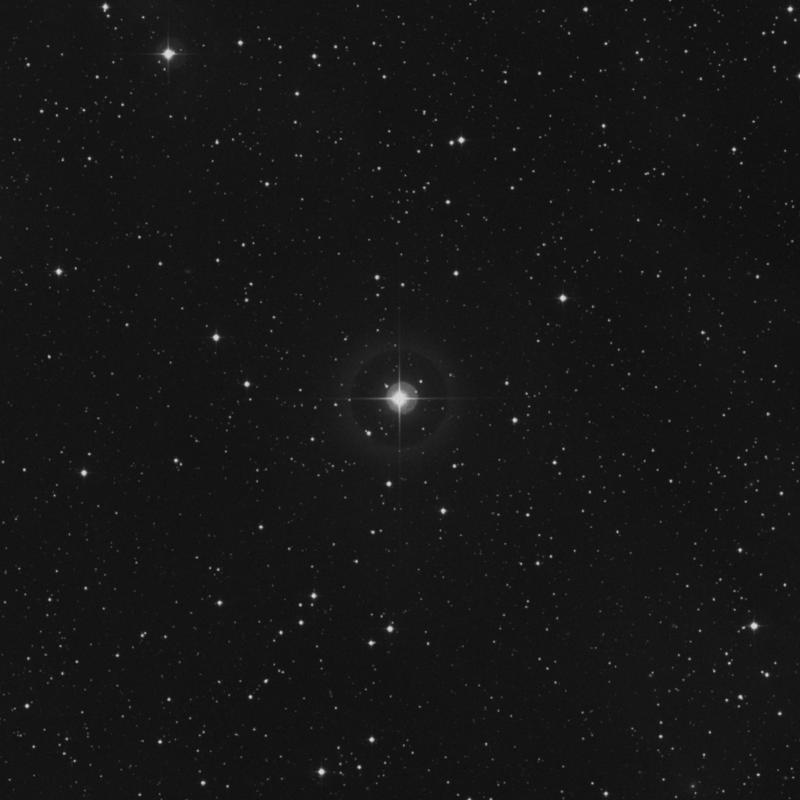 Image of HR1837 star