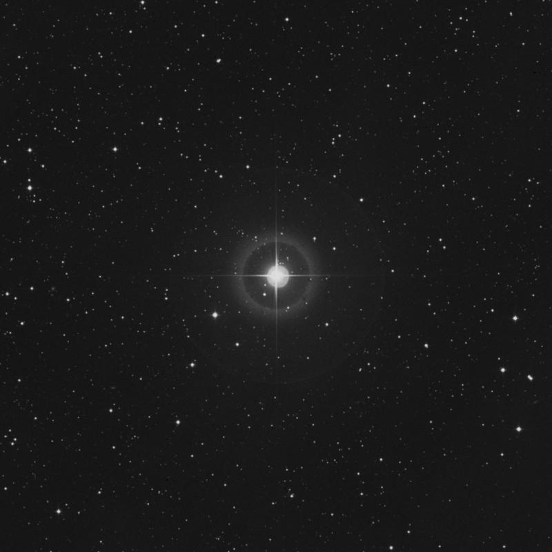 Image of 32 Orionis star