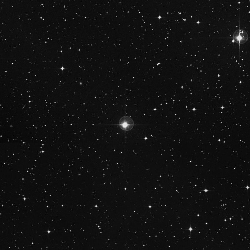 Image of HR1840 star