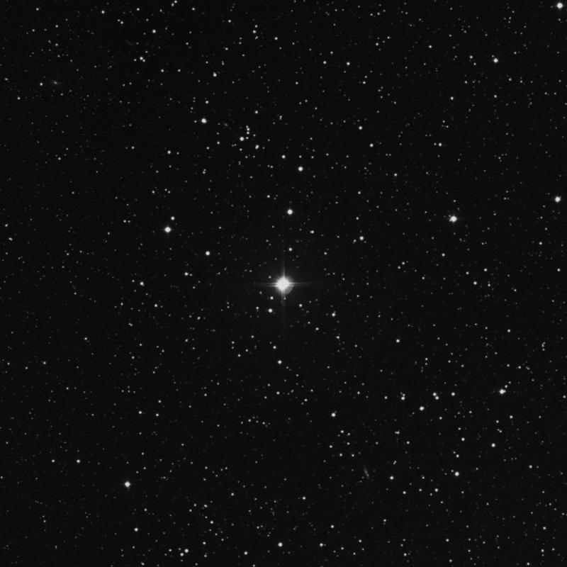 Image of HR1847 star