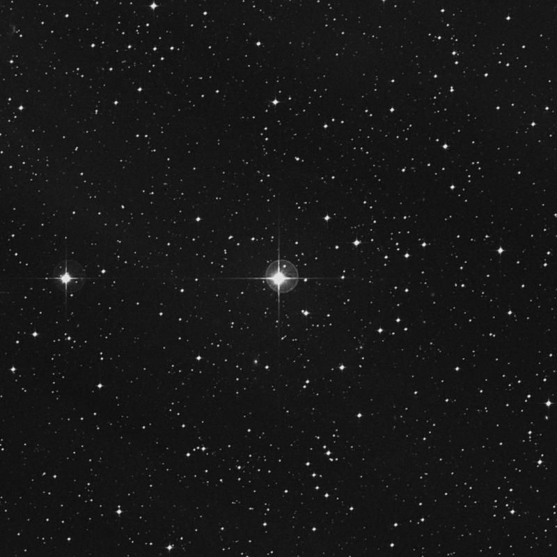 Image of HR1848 star