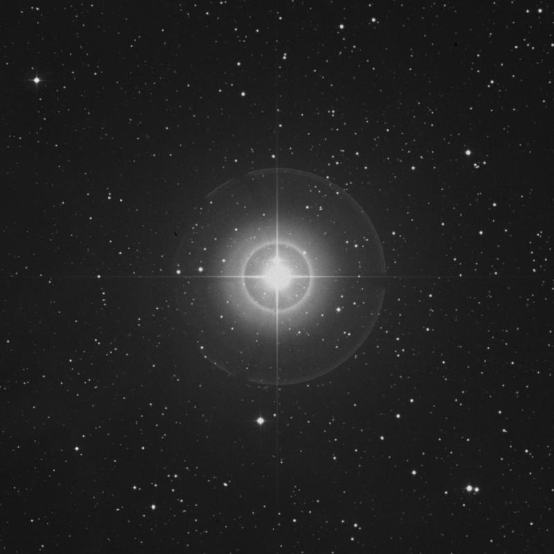 Image of Mintaka - δ Orionis (delta Orionis) star