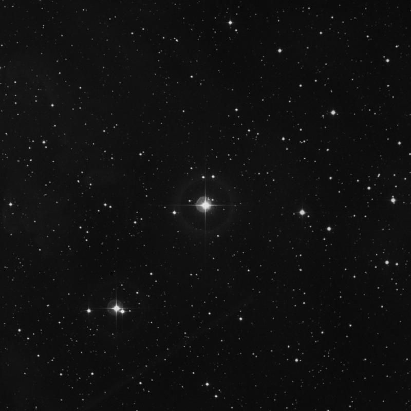 Image of HR1861 star