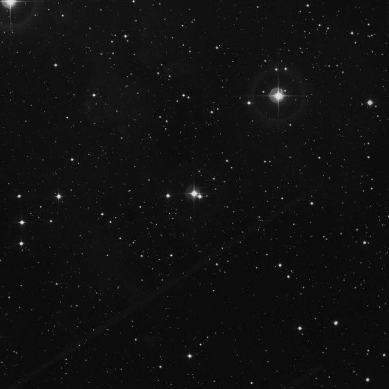 Image of HR1863 star
