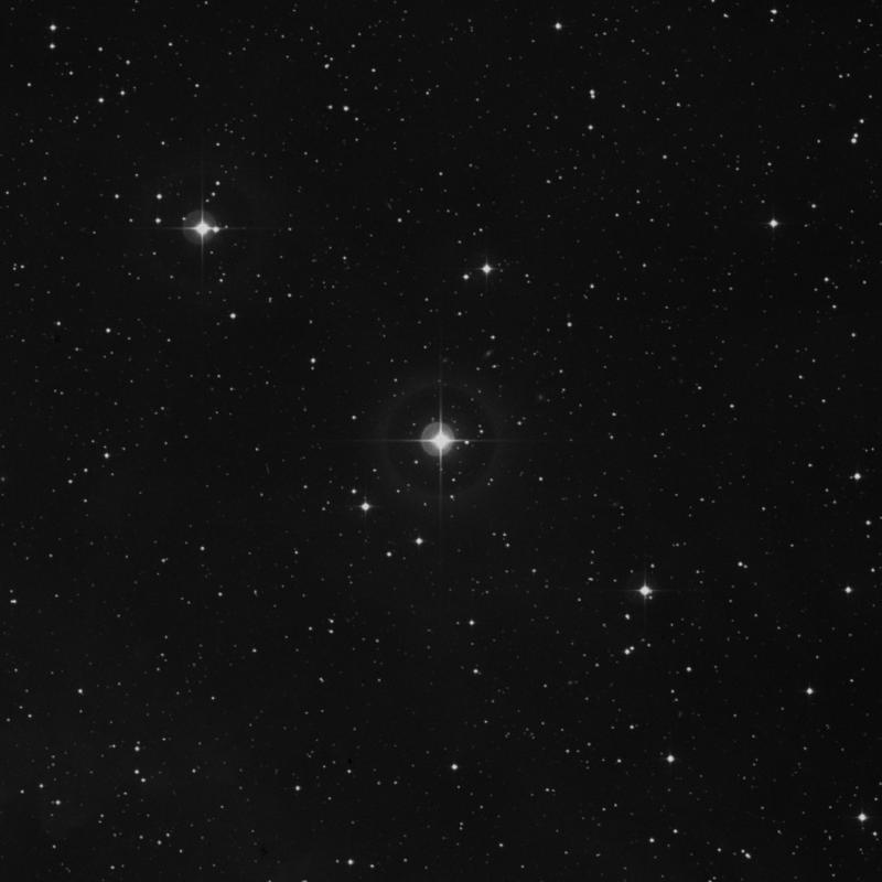 Image of HR1868 star