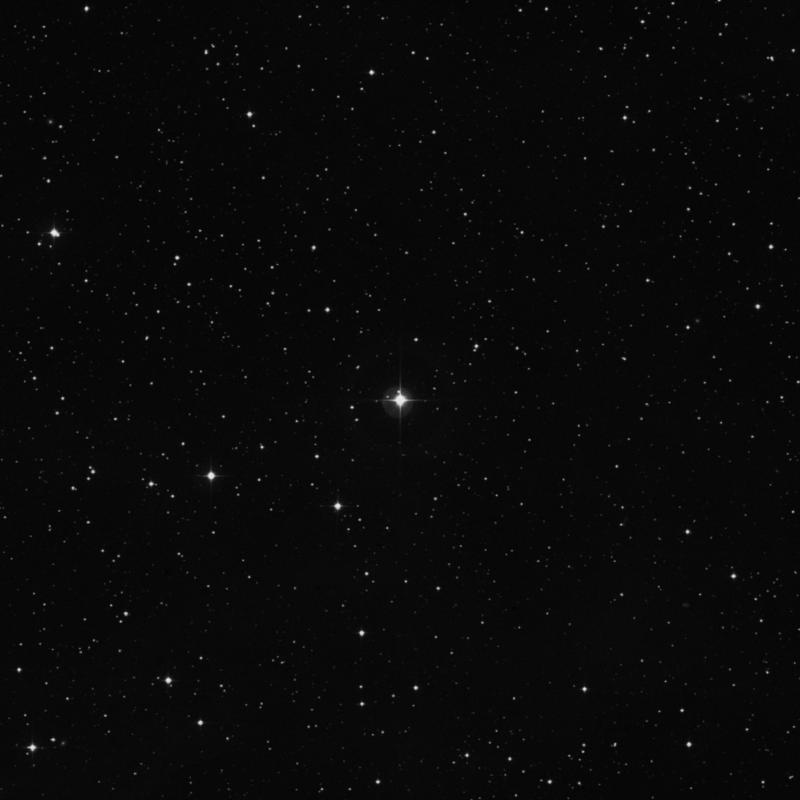 Image of HR1871 star