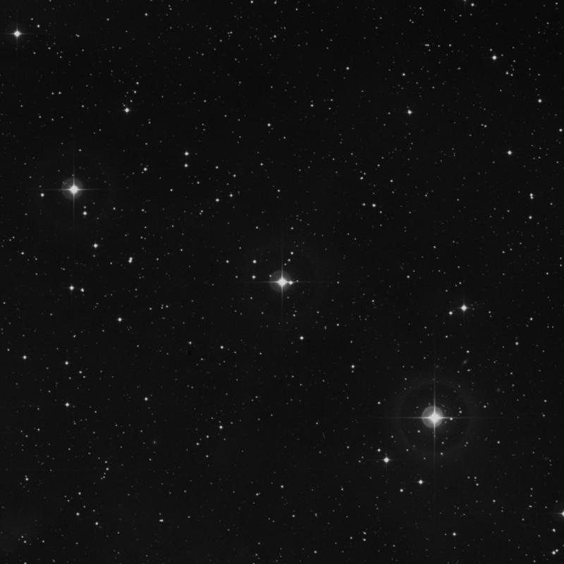 Image of HR1873 star
