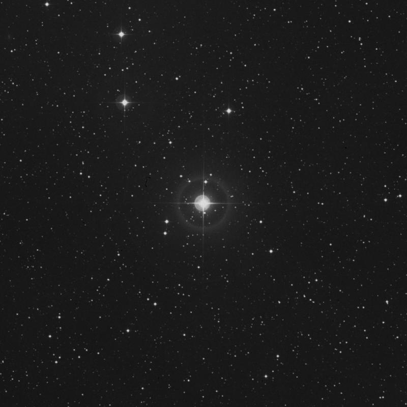 Image of φ1 Orionis (phi1 Orionis) star