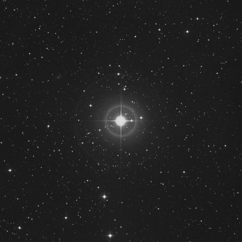 Image of Meissa - λ Orionis (lambda Orionis) star