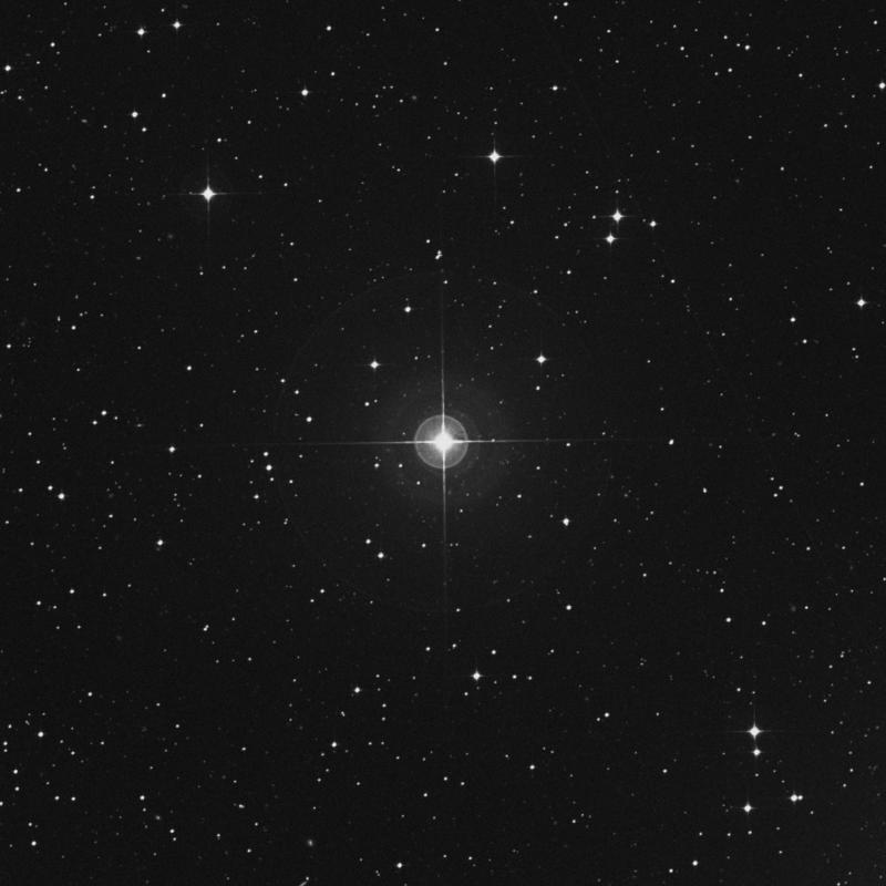 Image of HR1881 star