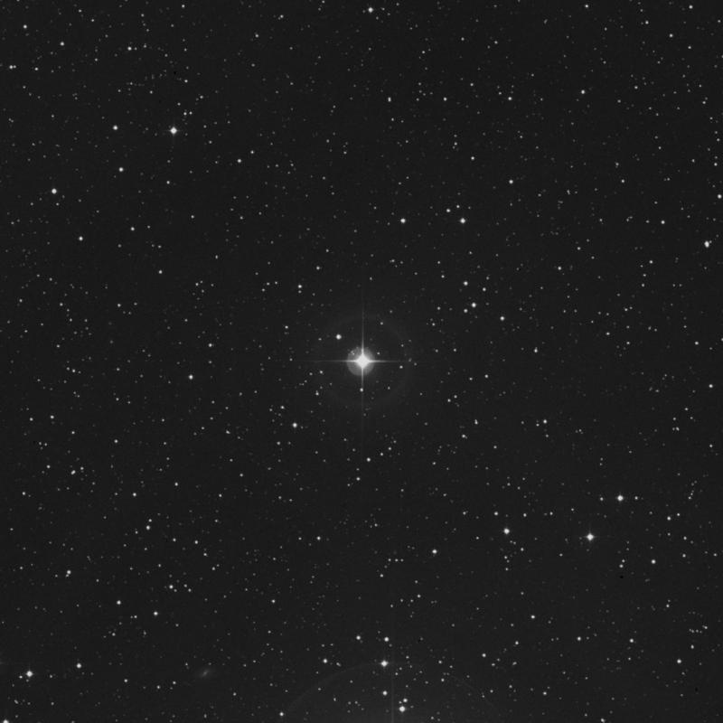Image of HR1883 star