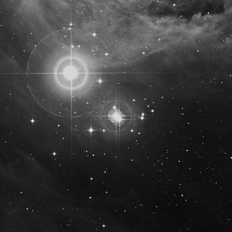 Image of HR1887 star