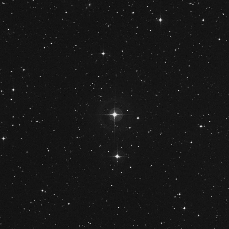 Image of HR1888 star