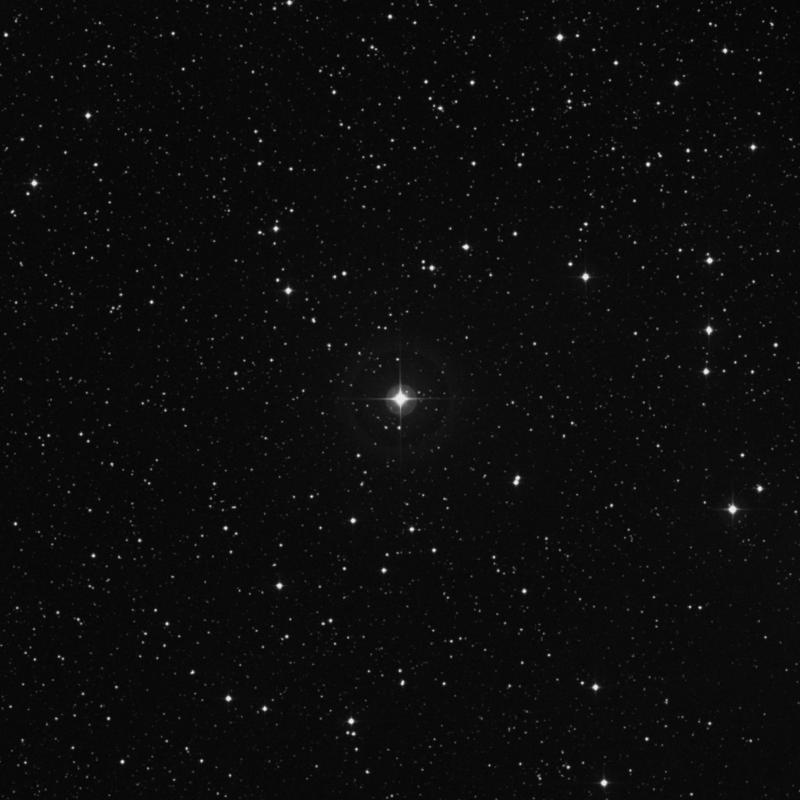 Image of HR1889 star