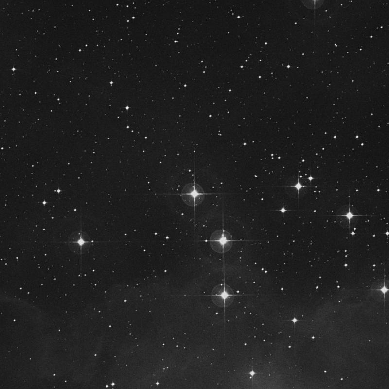 Image of HR1898 star