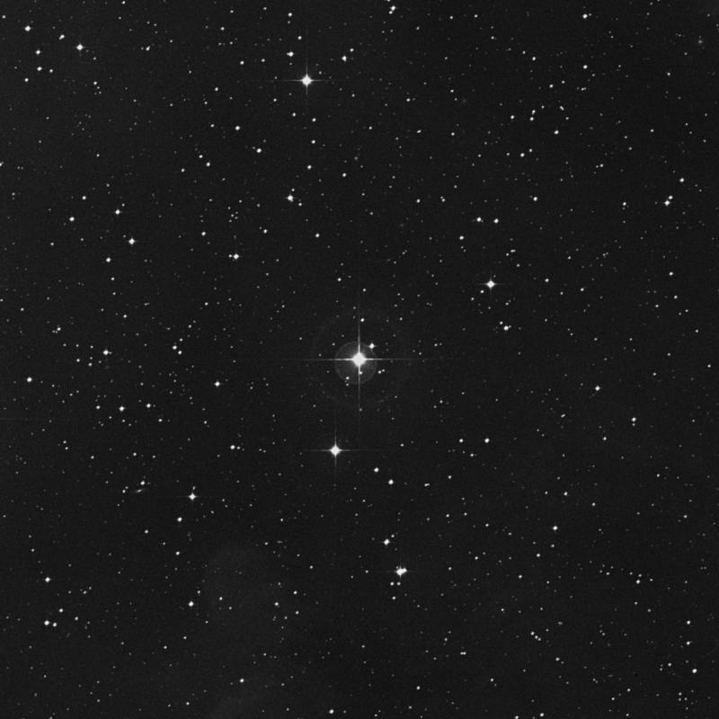 Image of HR1900 star