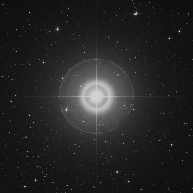 Image of Alnilam - ε Orionis (epsilon Orionis) star