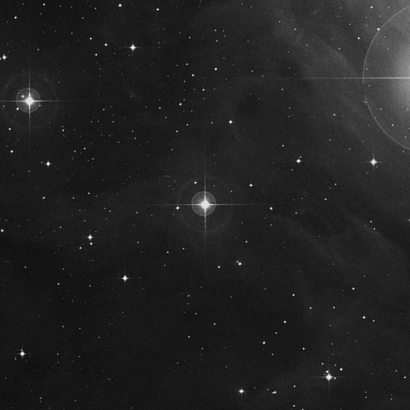 Image of HR1911 star