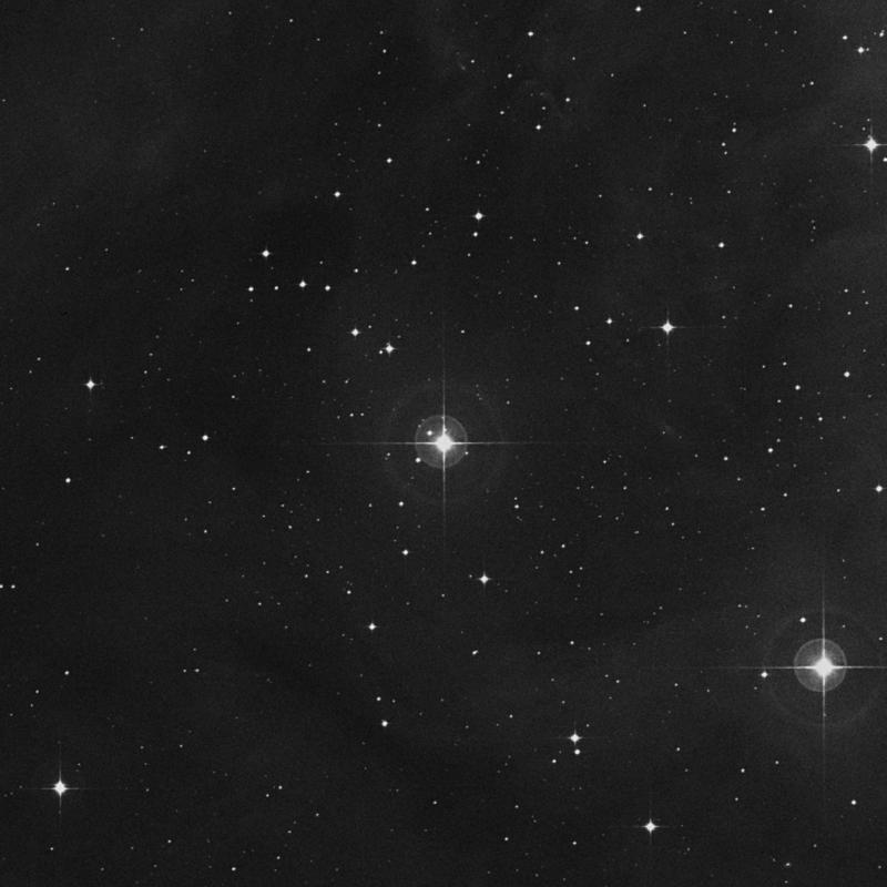 Image of HR1918 star