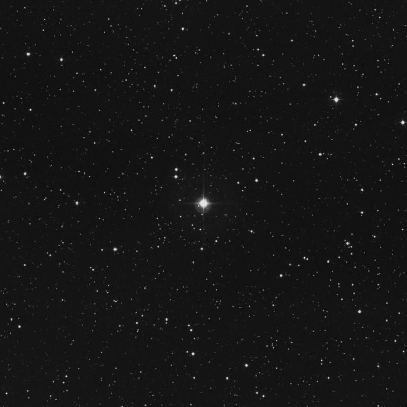 Image of HR1920 star