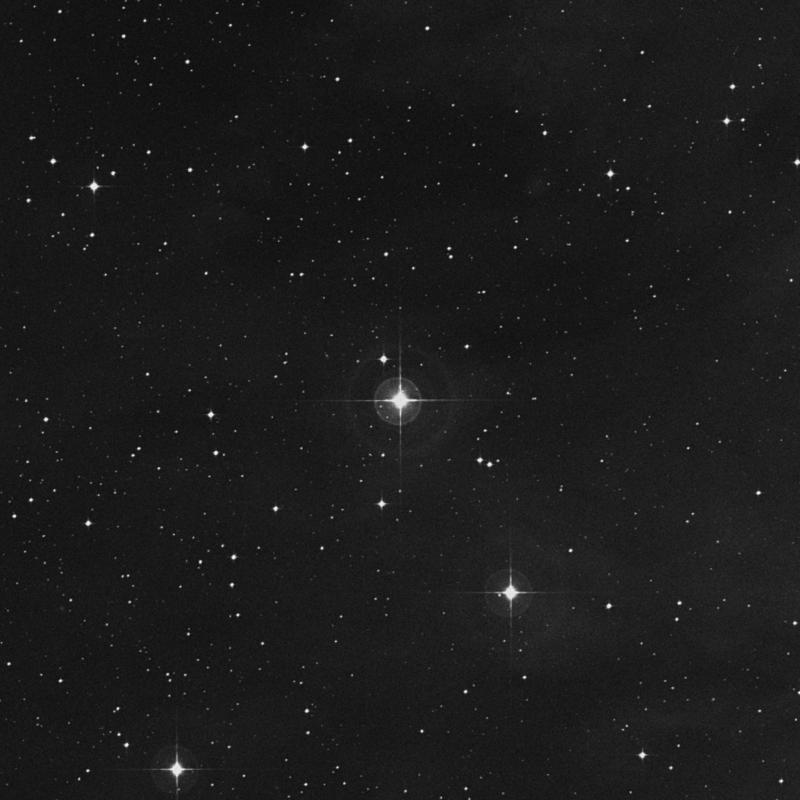 Image of HR1923 star