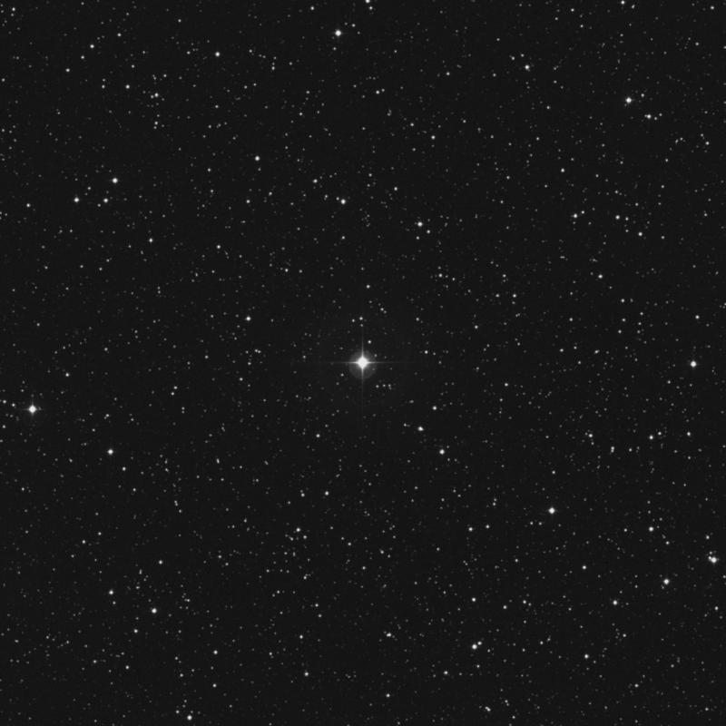 Image of HR1929 star